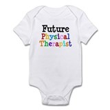 Physical Therapist Onesie