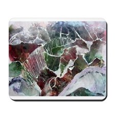 Autumn Haze Mousepad