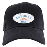 Offical Family Vacation Baseball Cap