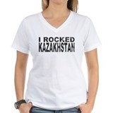 I Rocked Kazakhstan Shirt