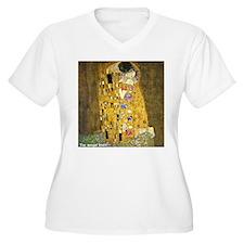 Cute Lesbian erotica T-Shirt