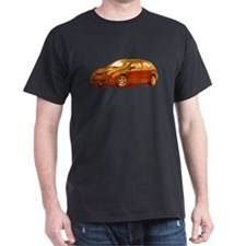Orange SVT Focus T-Shirt