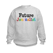 Journalist Sweatshirt