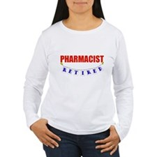 Retired Pharmacist T-Shirt