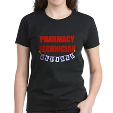 Retired Pharmacy Technician Tee