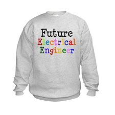 Electrical Engineer Sweatshirt