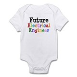 Electrical Engineer Onesie