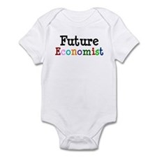 Economist Infant Bodysuit