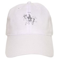 Unique Bible story Baseball Cap
