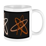 ATHEIST ORANGE Mug