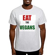 Eat Vegans T-Shirt