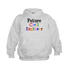 Civil Engineer Hoodie