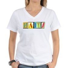 Haiti Items Shirt