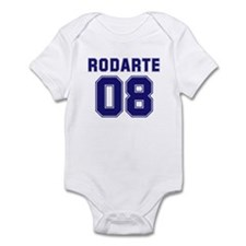 Rodarte 08 Infant Bodysuit