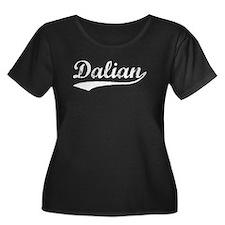 Vintage Dalian (Silver) T