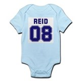 Reid 08 Infant Bodysuit