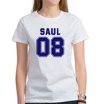 Saul 08 Women's T-Shirt