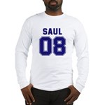 Saul 08 Long Sleeve T-Shirt