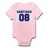Santiago 08 Infant Bodysuit