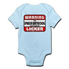 SWD LICKER Infant Bodysuit