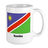 Namibia Namibian Flag Mug