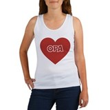 Love Opa Women's Tank Top