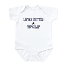 Little Brother - Best for Las Onesie