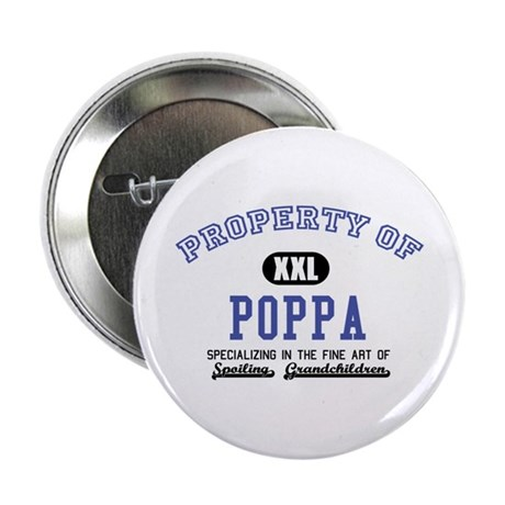 "Property of Poppa 2.25"" Button (10 pack)"