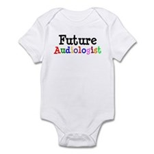 Audiologist Infant Bodysuit