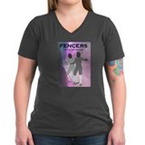 'Fencers in the 25th Centery' Shirt