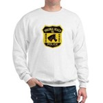 VA Beach Mounted PD Sweatshirt
