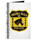 VA Beach Mounted PD Journal