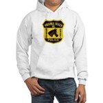 VA Beach Mounted PD Hooded Sweatshirt