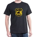 VA Beach Mounted PD Dark T-Shirt