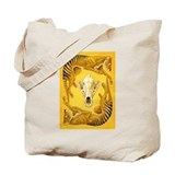 Thylacine Tote Bag
