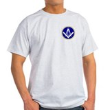 Masonic Crest Color T-Shirt