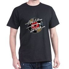 Austin Hot Wax T-Shirt