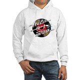 Austin Hot Wax Jumper Hoody