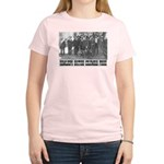 Kamloops Posse Women's Light T-Shirt