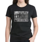 Kamloops Posse Women's Dark T-Shirt