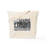 Kamloops Posse Tote Bag