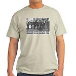 Kamloops Posse Light T-Shirt