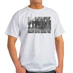 Kamloops Posse Light T-Shirt