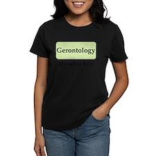 Gerontologist Tee