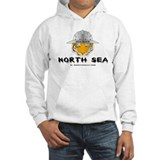 Oilman North Sea Jumper Hoody
