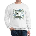HUMANIST RETRO Sweatshirt