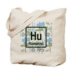 HUMANIST RETRO Tote Bag