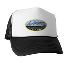 Titanic Trucker Hat