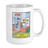 ATM Toothfairy Machine Mug