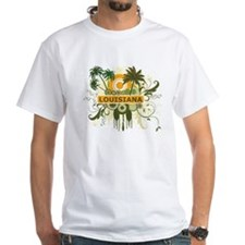 Palm Tree Louisiana Shirt